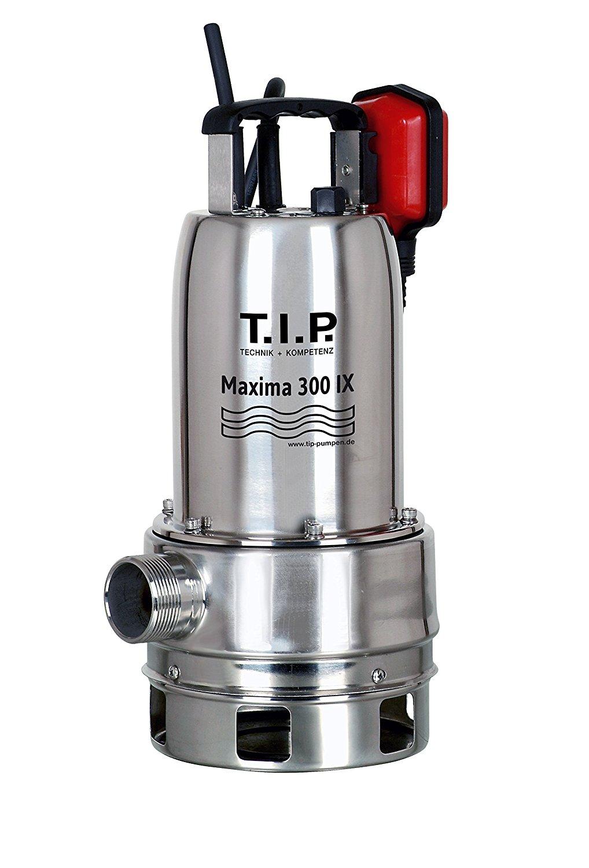 Choisir une pompe de relevage d'eaux usées